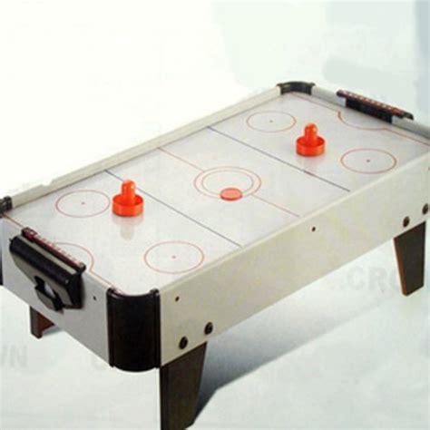 Air Hockey Mini Mainan 5pcs 2 inch mini air hockey table pucks 50mm puck children table new s5 ebay