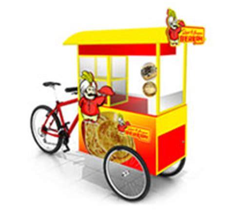 Gerobak Sepedacycle Booth gerobak sepeda spesialis desain dan produksi gerobak