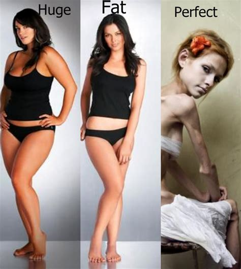 On The Anorexic Model Problem She Says by Ser Feliz E Ser Magra Minha Vida N 227 O Muda