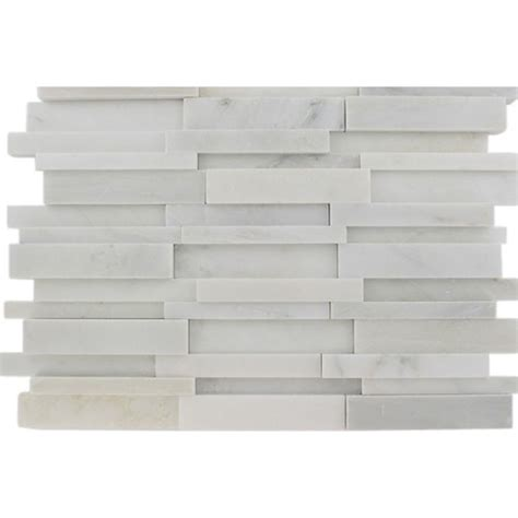 splashback tile dimension 3d brick asian statuary pattern