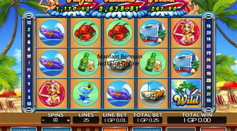 manfaat bermain judi slot  game  hp penghasil uang