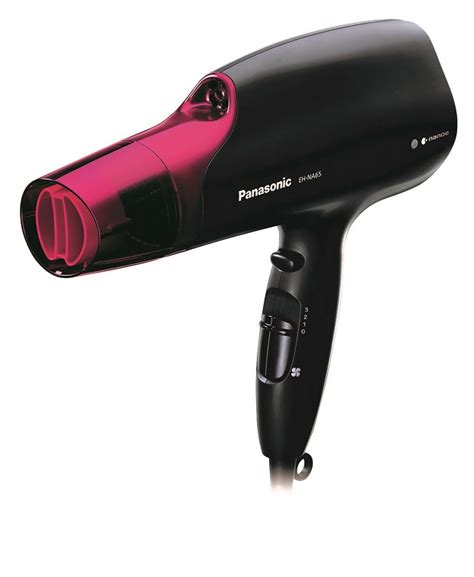 Hair Dryer Prime panasonic nanoe moisture infusion hair dryer changed my