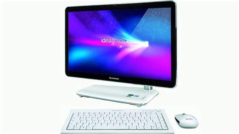 Laptop Lenovo A300 zum test lenovo ideacentre a300 computer bild