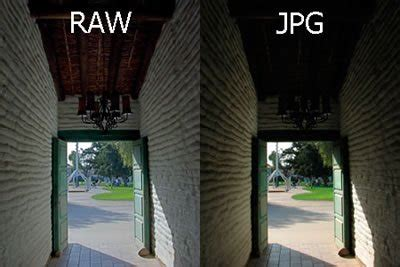imagenes raw y jpg difference between raw and jpeg raw vs jpeg