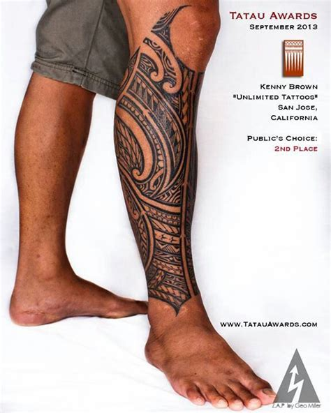 samoan leg tattoo designs 25 best ideas about on