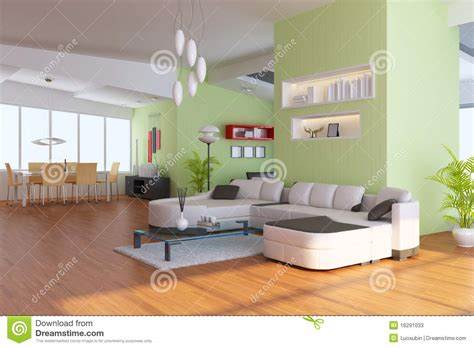Modernes Wohnzimmer by Modernes Wohnzimmer Stockfotos Bild 16291033