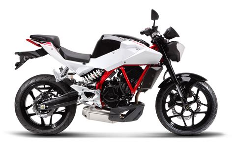 2015 Hyosung GT250N Review