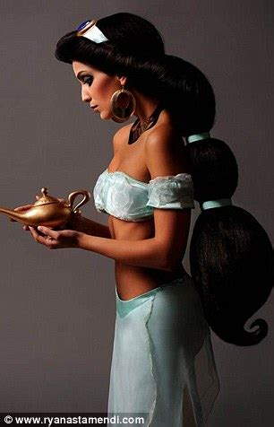 meet the real life disney princesses! cartoon stars come