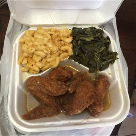 Carolyn S Kitchen Los Angeles Ca by Carolyn S Kitchen 116 Photos 229 Reviews Soul Food