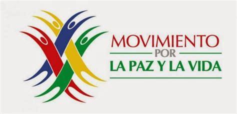 movimiento por la paz la paz es mucho m s que la yaracultura hoy instalaci 243 n del movimiento por la paz y