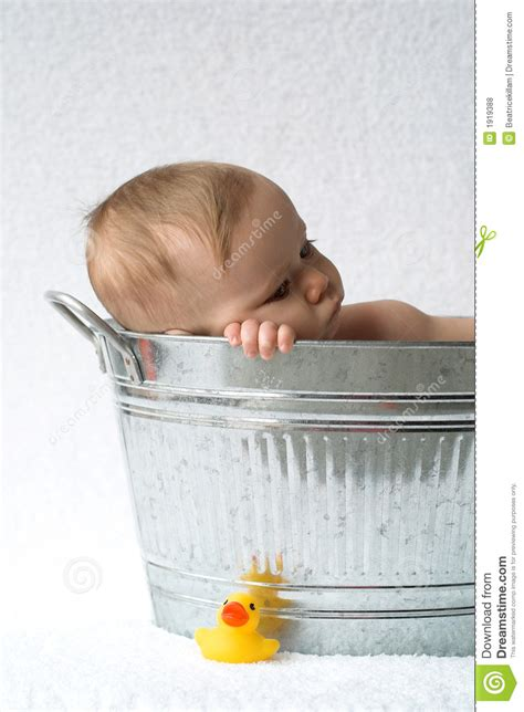 sitting bathtub for babies tub baby royalty free stock photos image 1919388