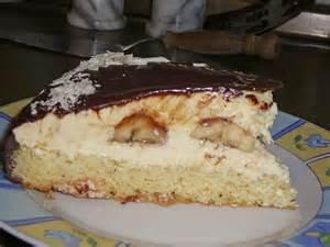 vanillepudding kuchen mit schokoglasur vanille bananenkuchen rezepte suchen