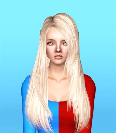sims 3 females hair my sims 3 blog female hair retextures by wickedsims