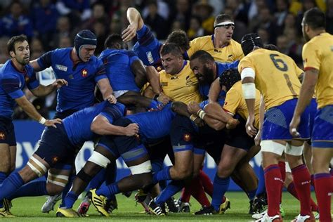 coupe du monde de rugby 2015 revivez la victoire de la