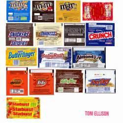 Kitchen Canister Labels Toni Ellison October 2013