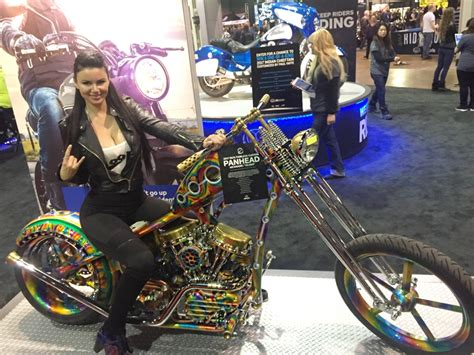 motorcycle show  lit   loop wlup fm
