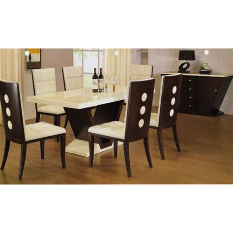 Buy Marble Dining Table 16 Best Marble Dining Tables And Chairs Sets Images On Contemporary Dining Table