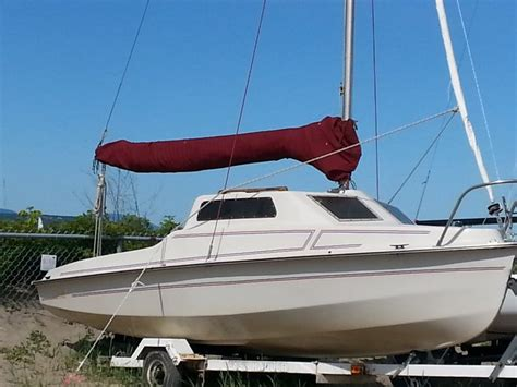 sailboat with cabin picture 750 for mistral 16 cabin by shortypen sailboat guide