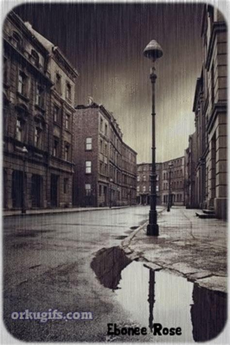 raining   city images  messages