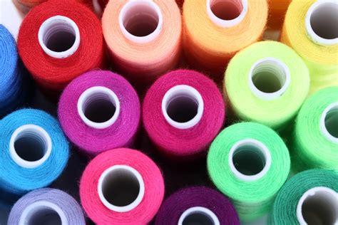 swing thread sewing thread