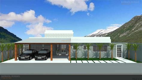 projeto casa projeto de casa barbara borges projetos 3d
