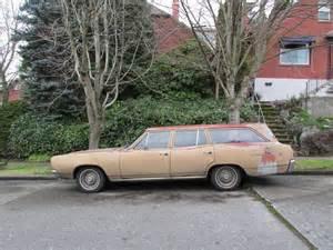 Dodge Coronet Wagon Seattle S Classics 1968 Dodge Coronet Wagon