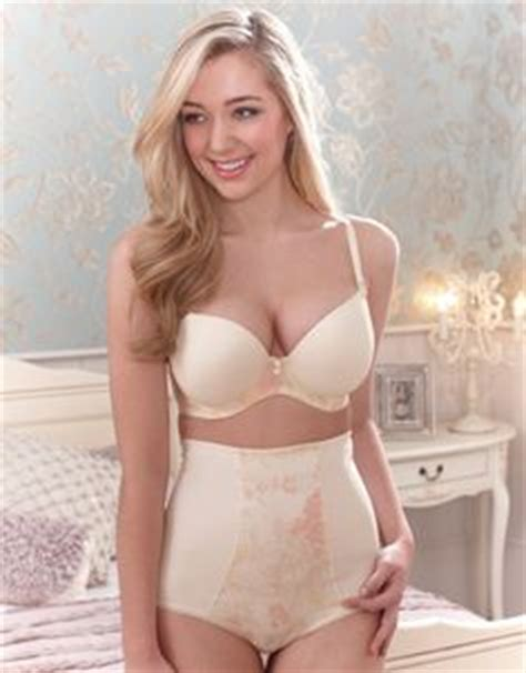 Bra Set With Fmn Anthea Print Ivory 1000 images about on petticoats