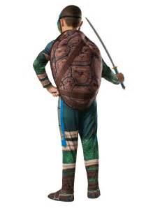 turtle halloween costumes ninja turtle movie child leonardo costume