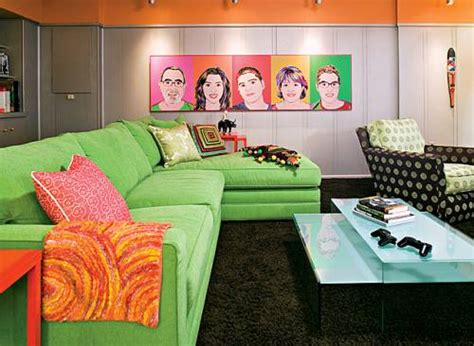 pop interior design fresh decor retro and pop art for interior design