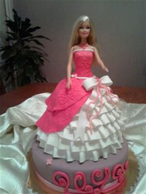 barbie fondant cake barbie doll cakes barbie doll cake fondant frosting