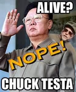 Chuck Testa Meme - featured meme the official ojai valley taxidermy