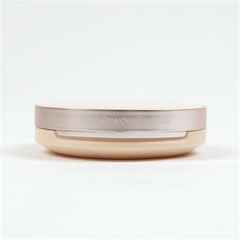Etude Powder etude house real powder cushion review