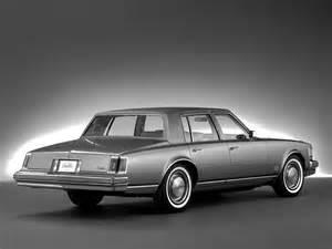 Cadillac Seville Elegante Cadillac Seville Elegante 1975 79