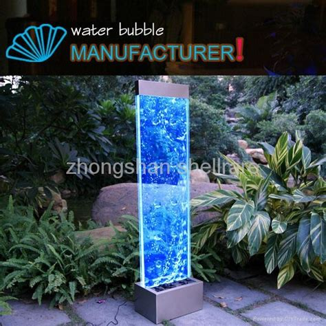 water decorations home home decor water bubble wall acrylic panel for screen