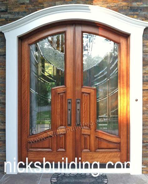 Best Front Entry Doors Arch Top Exterior Doors Radius Arched Doors Top Entry Doors Front Doors Ohio