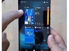 Microsoft Phones 2016