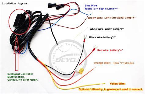 tailgate light bar wiring diagram tailgate get free