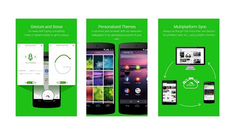 free mobile browser 10 best android browsers of android authority