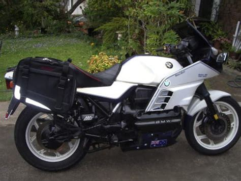 bmw k100rs for sale 1990 bmw k100rs sport touring ipswich qld