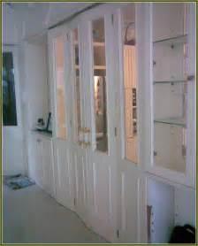 Mirrored Bifold Closet Doors Home Depot Mirrored Bifold Closet Doors Home Design Ideas