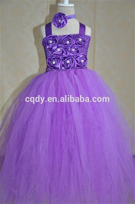 Zoe Flower 74 12 Gaun Pesta Anak Dress Import design dresses of for of 12 years