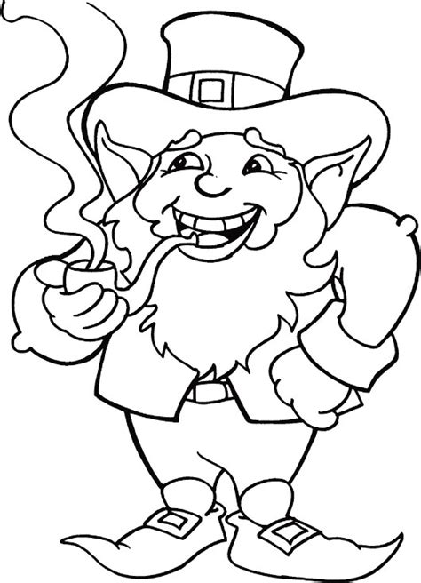 Free Best Of Luck Coloring Pages Luck Coloring Pages
