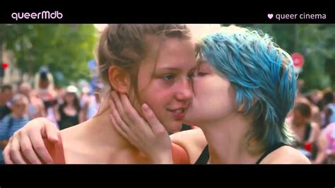 film blue is the warmest colour youtube blue is the warmest color f 2013 hd trailer english