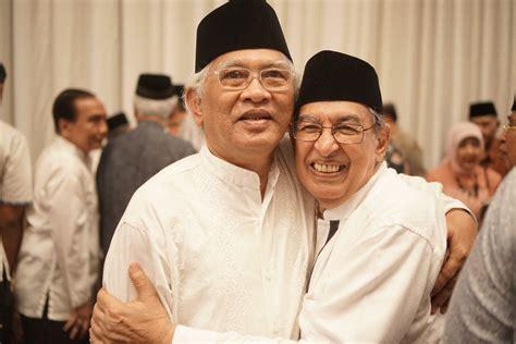 profil anak2 jokowi ulil abshar abdalla ulil twitter influencer analysis