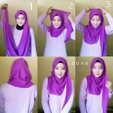 tutorial hijab remaja masa kini tutorial hijab remaja masa kini fashion