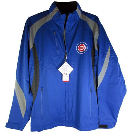 Best Seller Jaket Sweater Baseball Pria Original Hitam Murah U antigua mens mlb chicago cubs tempest 100880 lightweight jacket ebay