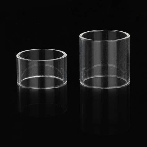 K178 Vandy Vape Kylin Rta 2ml Replacement Glass Kaca Pengganti Rdt glass 2ml 4 5ml tank for vandy vape berserker mtl rta