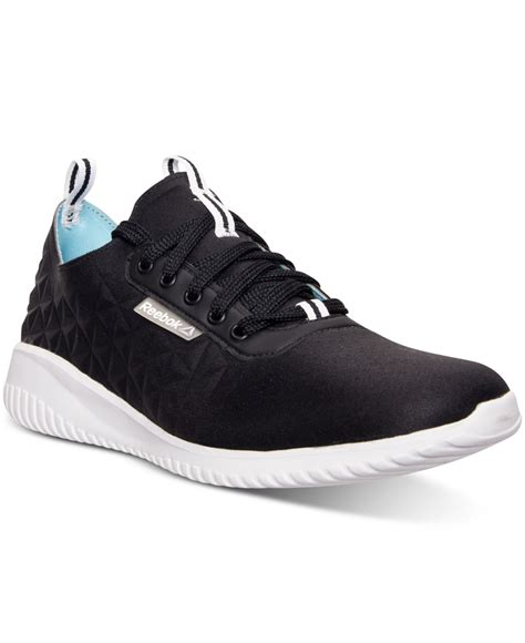 reebok s sneakers lyst reebok s revolution casual sneakers from
