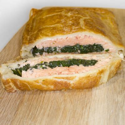 Salmon Encroute the fabulous baker brothers salmon en cro 251 te