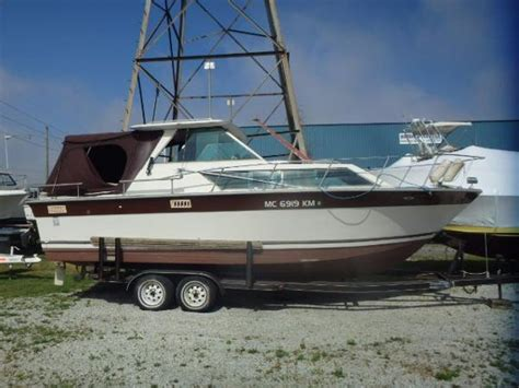 fishing boats for sale michigan fishing boats for sale in st joseph michigan